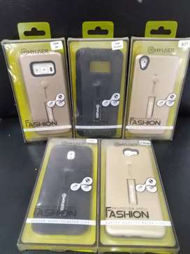 hardcase hard case 3in1 + ring karet + stand ready jantungacc