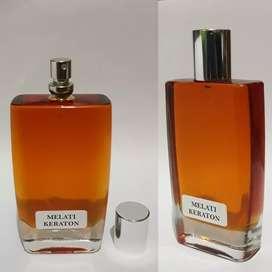 Parfum Pria & Wanita - Melati Keraton [ GratisAntar & Bayar diTempat ]