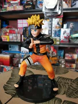 Figure fix pose Naruto kagebunsin