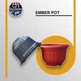 Ember Pot - Serdabu - Serba 20rb