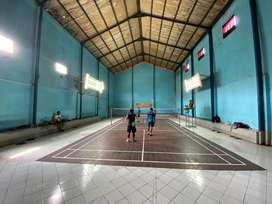 Tanah & Bangunan Untuk Gudang Di Kopo Bandung