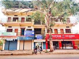 Rent space for Offices, Shops, Banks, etc in Vidyagiri Bagalkot