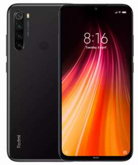 I want 2 sell my redmi note 8
