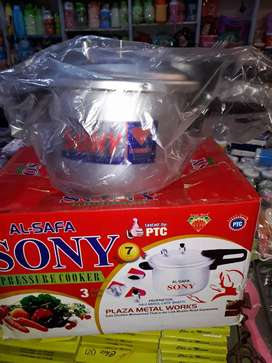 pressure cooker for sale new