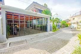 Rumah Siap Huni di Wirobrajan Dekat Pasar Klitikan, RS Ludiro Husodo