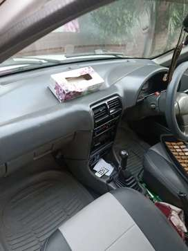 Suzuki cultus both petrol and cng and are in good condition
