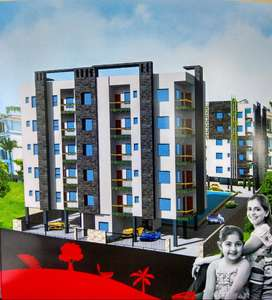2 BHK Luxury Apartments for Sale in Konnagar