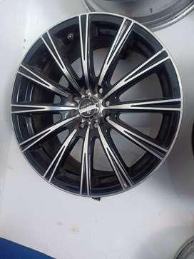 velg A speed R17x7 H8/100/114