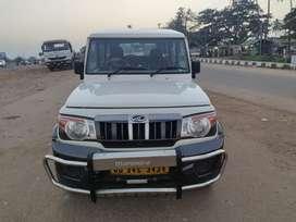 Mahindra Bolero Plus AC BS IV, 2017, Diesel