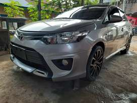 Toyota Vios tahun 2014