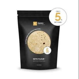 Keto Flour is Best Low Carb Flour for Weight Loss