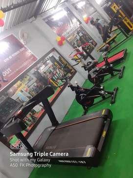 New gym setup only 3.75