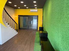 Furnished Private Offices and Shared Space on FB Area