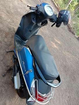 Yamaha facino