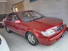 Toyota Soluna 2003 mulus siap pakai