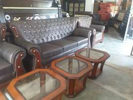 Beds, Sofas, Dining Table available