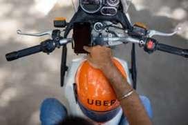 Uber moto bike riders