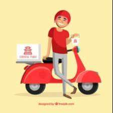 Delivery Partner - Carthero - Delhi
