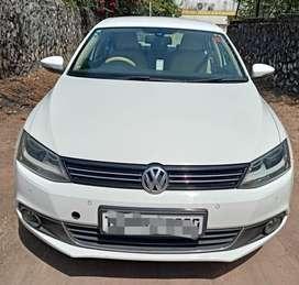 Volkswagen Jetta 2.0L TDI Trendline, 2014, Diesel