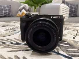 Kamera cannon eos m6