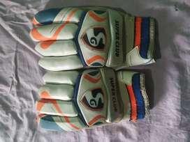 SG super club gloves