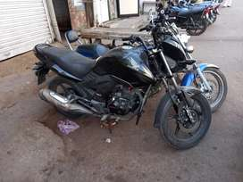 Honda cb unicorn 160cc owsame conditions more...