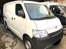 Daihatsu Blindvan 1.3 AC 2015 grand max granmax blenvan blin van mobil