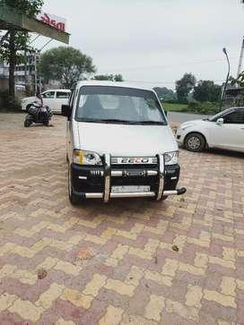 Maruti Suzuki Eeco 7 STR, 2013, CNG & Hybrids