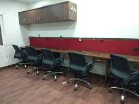 Well maintained office space in noida sector 3