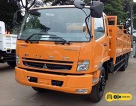 [Truck Baru] MITSUBISHI FUSO FN61 FL (6X2)