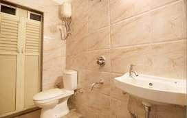 Its 2BHK Semifurnished flat for rent Juhi Niharika Residency, Sec-34B