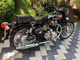 Royal enfield bullet 1992 well maintained