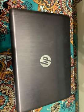Used myself for 6 months good condition hp spectre touch laptop