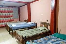 Arunudoi hostel for Boys