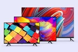 """XIAOMI ANDROID TV 32"""" HD,  GARANSI RESMI 2THN, SIAP ANTAR KERUMAH"""