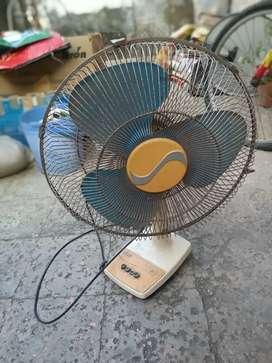 Table Fan ( Portable )