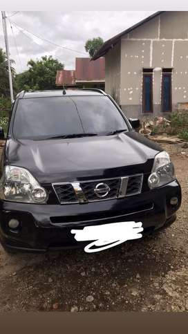 Dijual Nissal x-trail th 2009,nego...