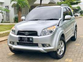 Toyota Rush G AT 2010 GOOD CONDITION BANDUNG
