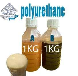 polyurethan foam