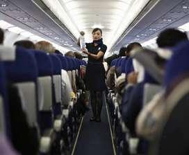 urgent hiring in airlines