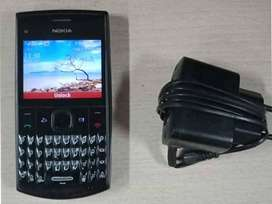 Nokia Blackberry X2 With Original Charger