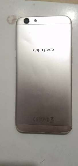 S1 Oppo best condition