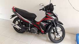 Yamaha Jupiter Z1 Mulus Terawat Low KM