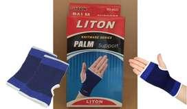 deker pelindung telapak tangan liton palm