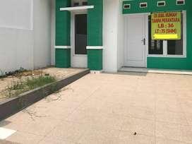 Rumah Siap Huni Dijual Dekat Kampus UPN Limo