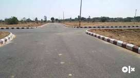Land in Mangalpally, Hyderabad - Residential Plot for sale in