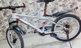 Continental xmx bicycle
