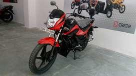 Good Condition Hero Splendor i-Smart with Warranty |  0634 Delhi