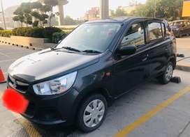 Maruti Suzuki Alto K10 2015 Petrol Excellent Condition