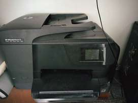 HP OFFICE JET PRO8710 COLOR PRINTER
